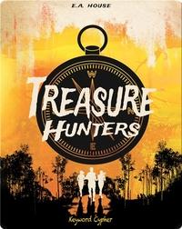 Treasure Hunters #1: Keyword Cypher
