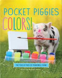 Pocket Piggies Colors!