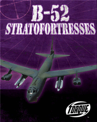B-52 Stratofortresses