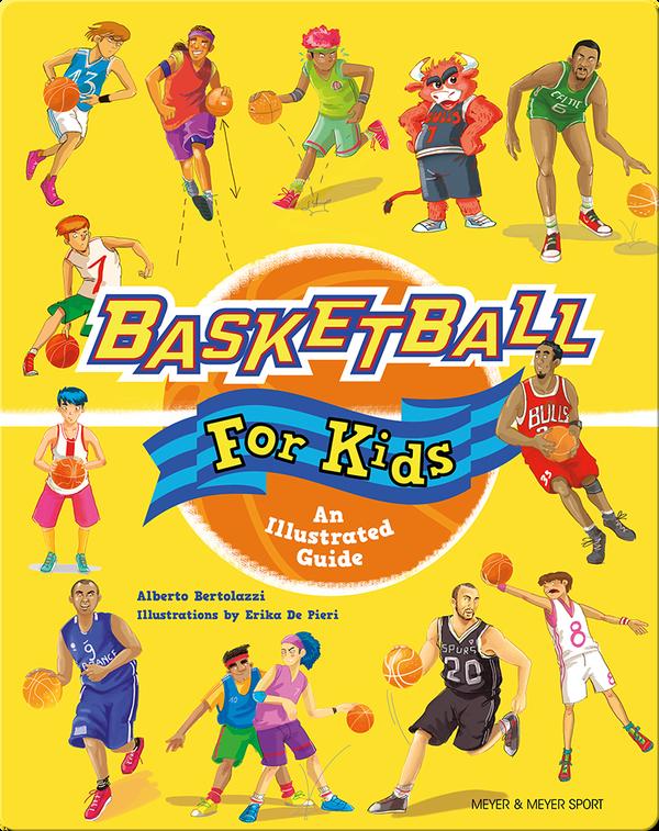 Basketball For Kids