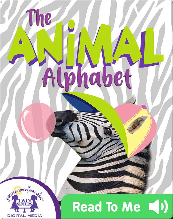 The Animal Alphabet