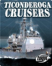 Ticonderoga Cruisers