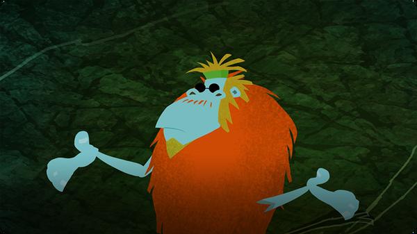 I'm A Monster: Yeti