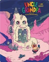 Uncle Grandpa #1