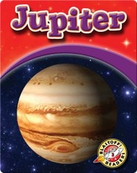Jupiter: Exploring Space