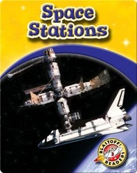 Space Stations: Exploring Space