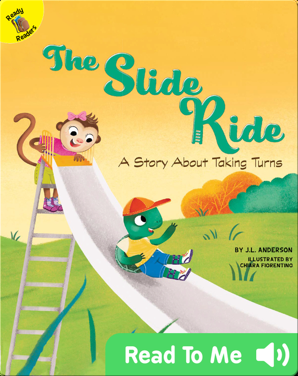 The Slide Ride