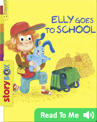 Elly Goes to School