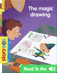 The Magic Drawing