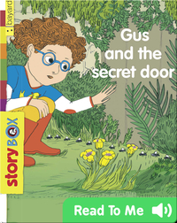 Gus and the Secret Door