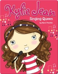Kylie Jean Singing Queen