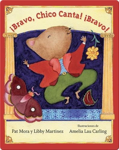 Bravo, Chico Canta! Bravo! (Spanish Edition)