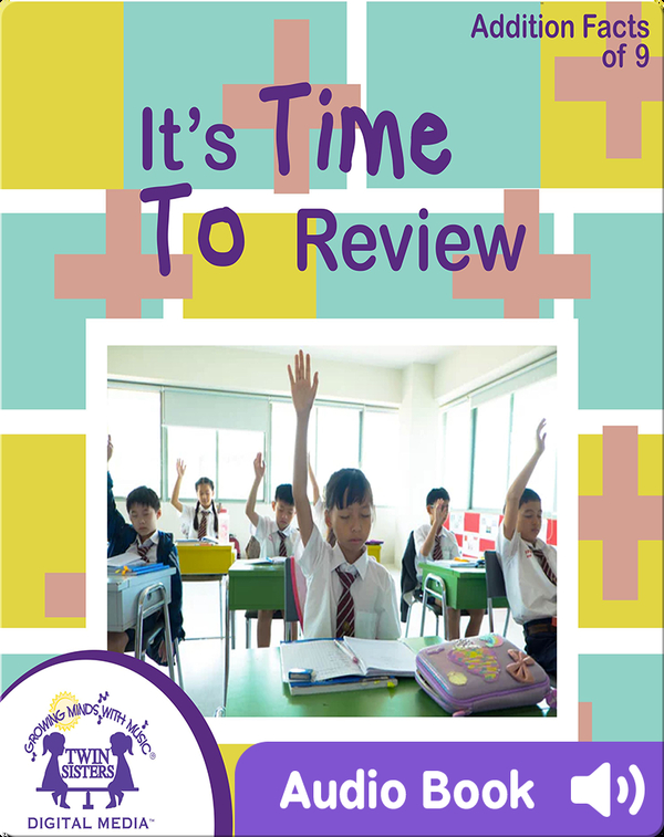 It's Time to Review