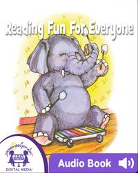 Reading Fun for Everyone