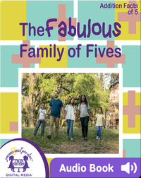 The Fabulous Family of Fives