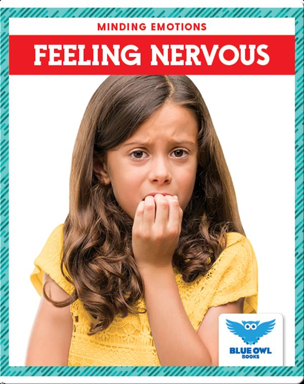 Feeling Nervous