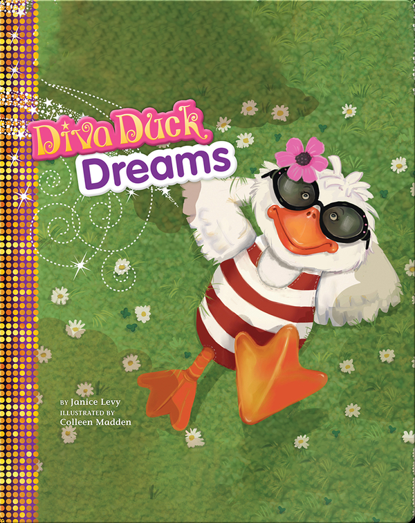 Diva Duck Dreams