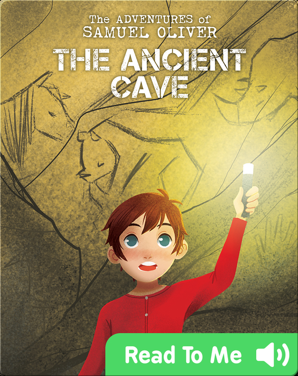 The Ancient Cave
