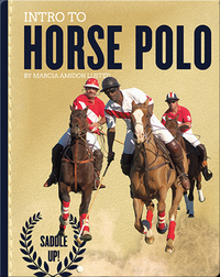 Intro to Horse Polo