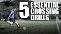 5 Essential Crossing Drills