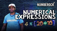 Writing and Interpreting Numerical Expressions
