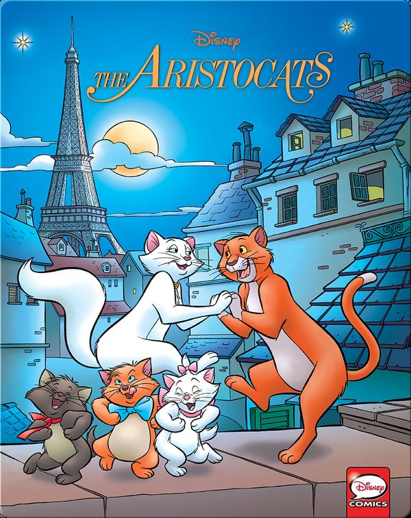 Disney Classics: Aristocats