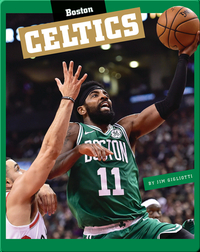 Insider's Guide to Pro Basketball: Boston Celtics
