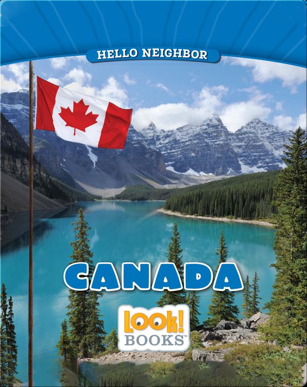 Hello Neighbor: Canada