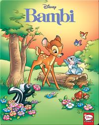 Disney Classics: Bambi