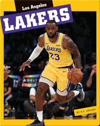 Insider's Guide to Pro Basketball: Los Angeles Lakers