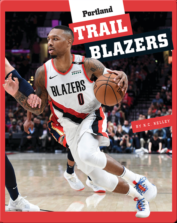 Insider's Guide to Pro Basketball: Portland Trail Blazers