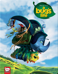 Disney and Pixar Movies: Bug's Life