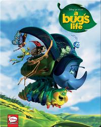 Disney and Pixar Movies: Bug's Life