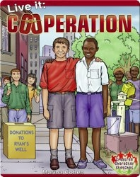 Live it: Cooperation
