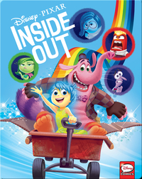 Disney and Pixar Movies: Inside Out