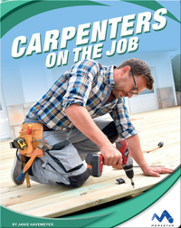 Exploring Trade Jobs: Carpenters on the Job