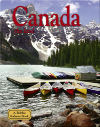 Canada: The Land