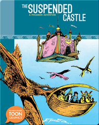 The Suspended Castle: A Philemon Adventure