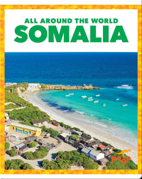 All Around the World: Somalia