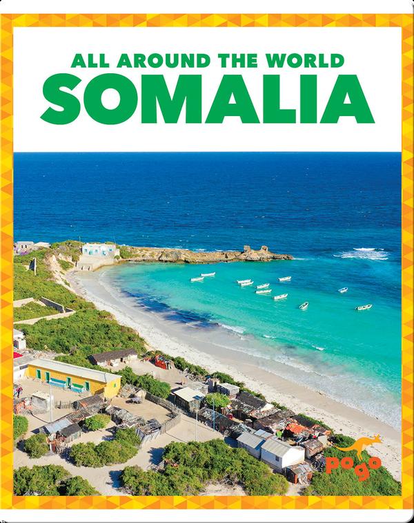 All Around the World: Somalia