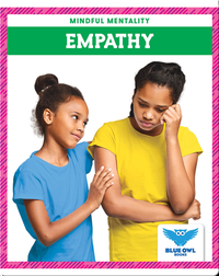 Mindful Mentality: Empathy