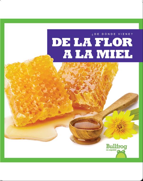 De la flor a la miel (From Flower to Honey)