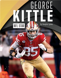 NFL Star: George Kittle