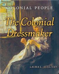 The Colonial Dressmaker
