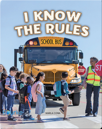 Kid Citizen: I Know the Rules
