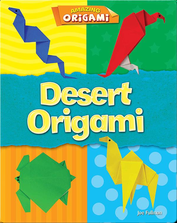 Desert Origami