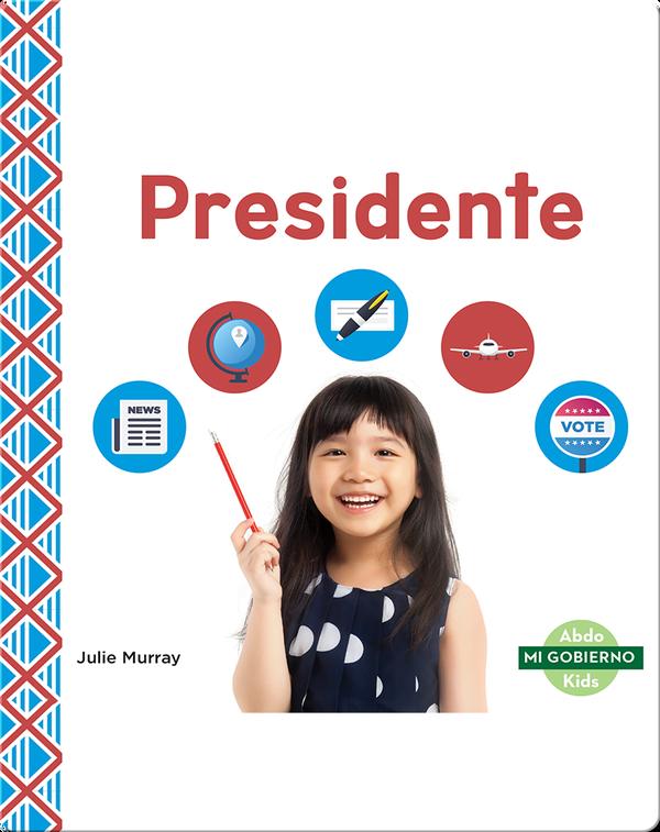 Mi gobierno: Presidente