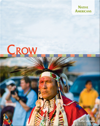 Native Americans: Crow