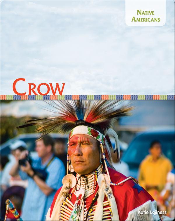 Native Americans: Crow