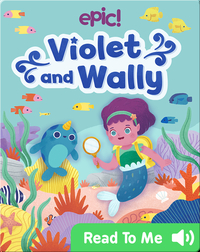 Violet and Wally